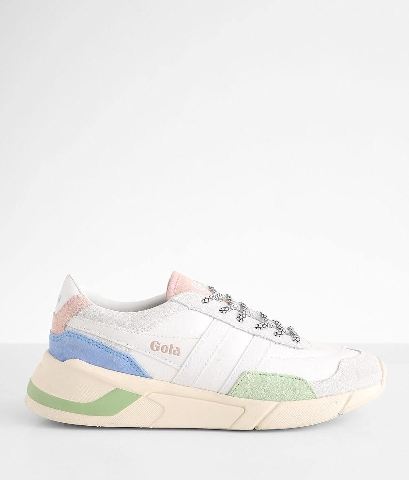 Gola® Eclipse Trident Sneaker front view