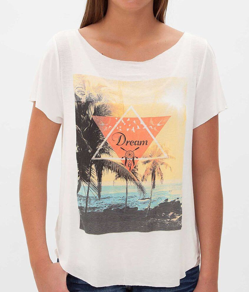 Daytrip Dream T-Shirt front view
