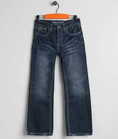 Boys - Request Jeans Marlow Straight Jean
