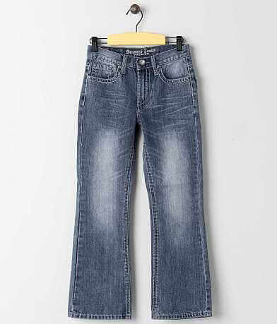 Boys - Request Jeans Lowell Boot Jean