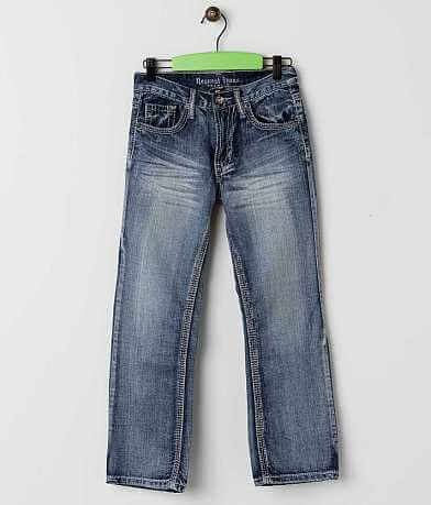 Boys - Request Jeans Gorden Straight Jean