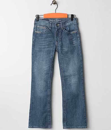 Boys - Request Jeans Percy Boot Jean