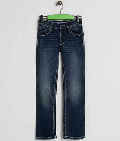 Boys - BKE Conner Straight Jean