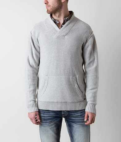J.B. Holt Fulton Lincoln Sweater