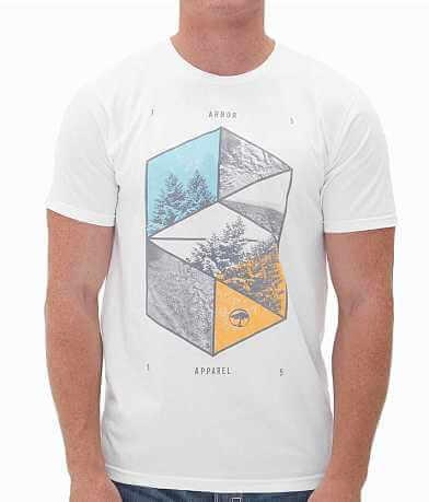 Arbor Windows T-Shirt