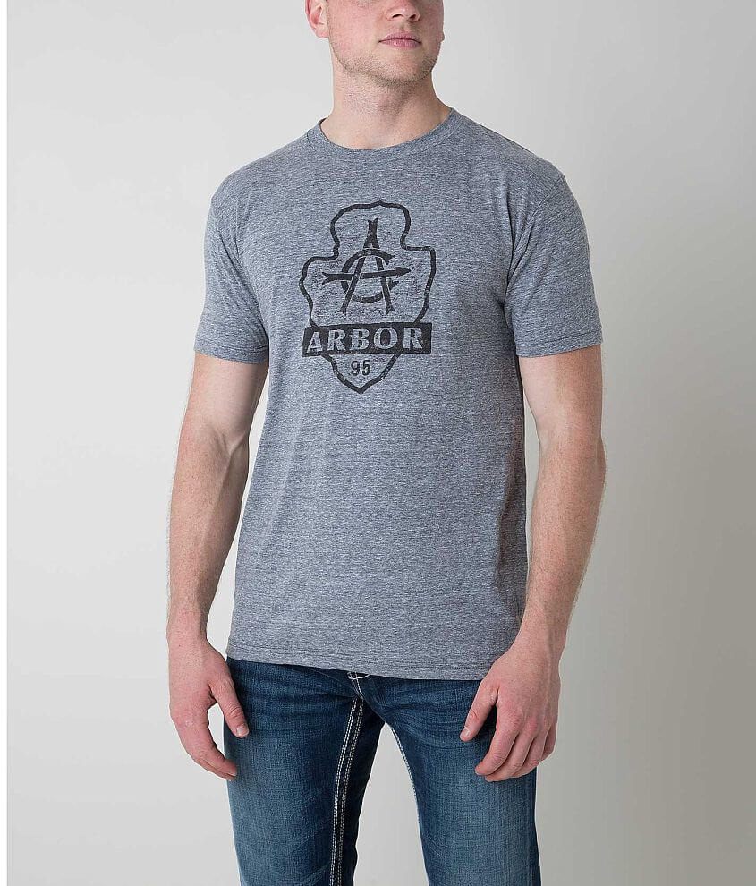 Arbor Provider T-Shirt front view