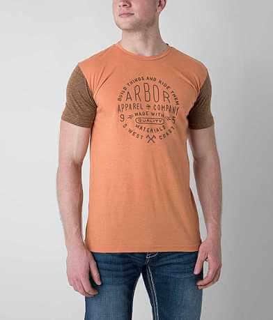 Arbor Rust T-Shirt