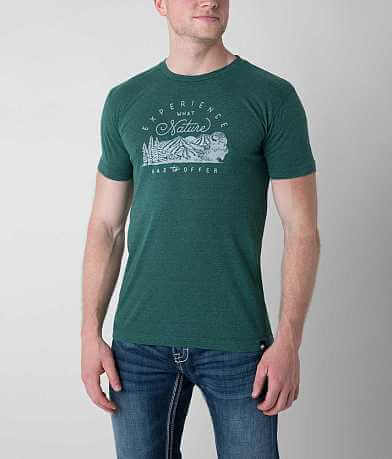 Arbor Buffalo T-Shirt