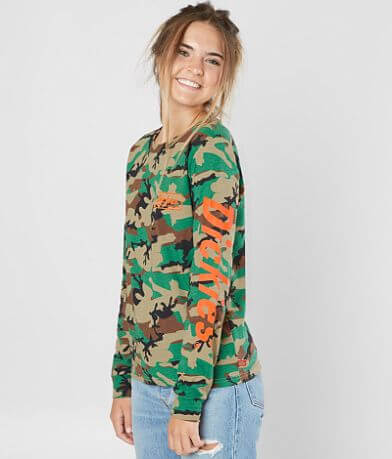 Dickies Camo T-Shirt
