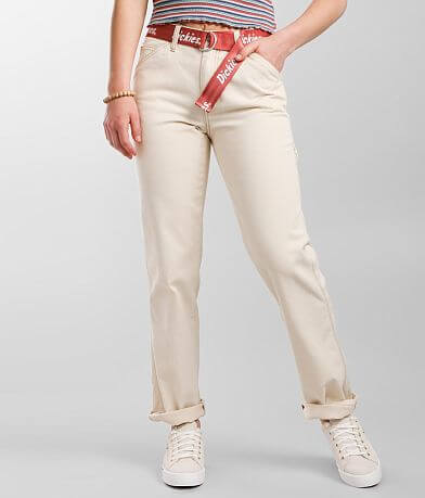 Dickies® Relaxed Twill Carpenter Pant