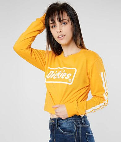 Dickies Cropped T-Shirt