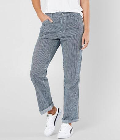Dickies Carpenter Stretch Cuffed Pant