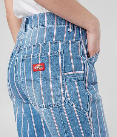Dickies® Striped Carpenter Jean