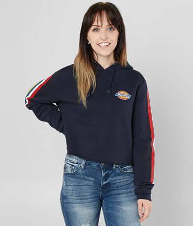 f68483b759 Dickies  174  Raw Edge Hooded Sweatshirt