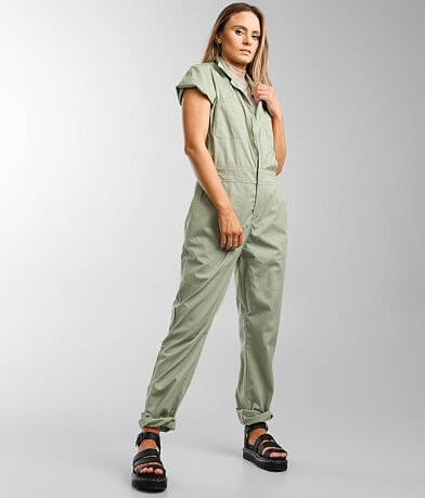 Dickies® Authentic Coverall Jumpsuit