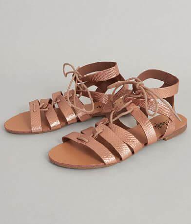 Daytrip Strappy Sandal