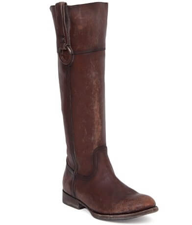 Frye Jamie Ring Riding Boot