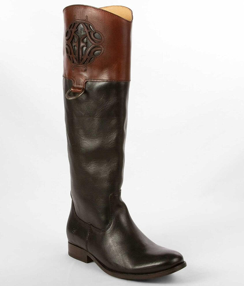 Frye Melissa Boot front view