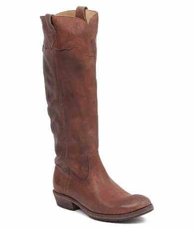 Frye Carson Lug Riding Boot
