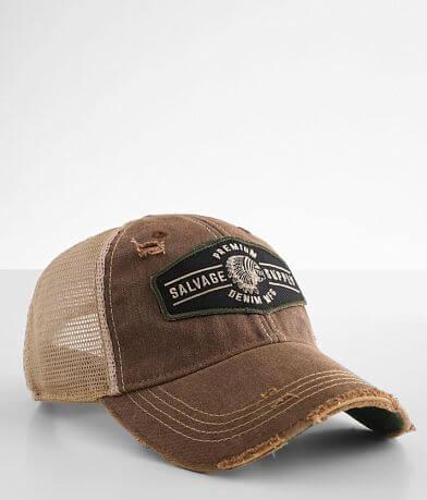 Salvage Supply Trucker Hat