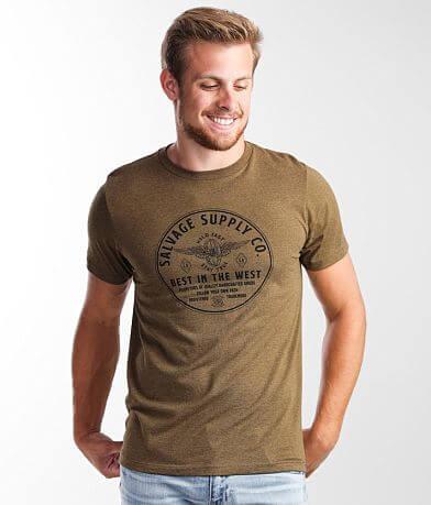 Salvage Spinster T-Shirt
