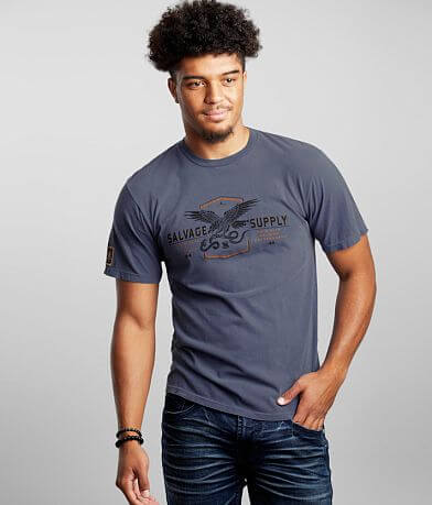 Salvage Eagle T-Shirt