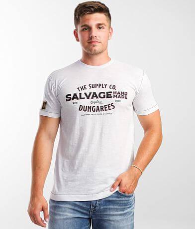 Salvage Dungaree T-Shirt