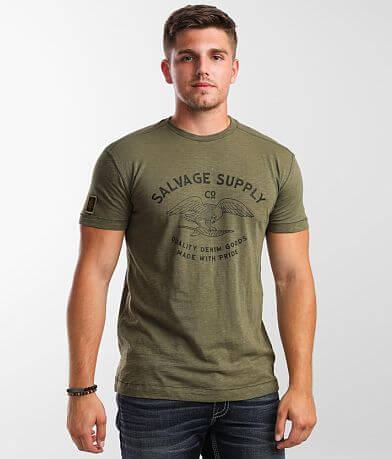 Salvage Patriot T-Shirt
