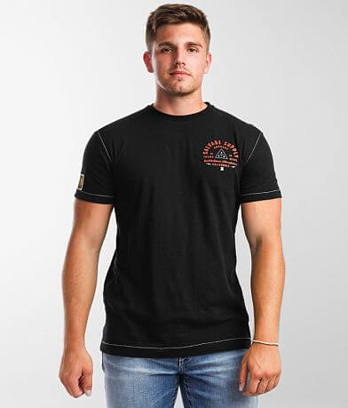 Salvage Triangle T-Shirt