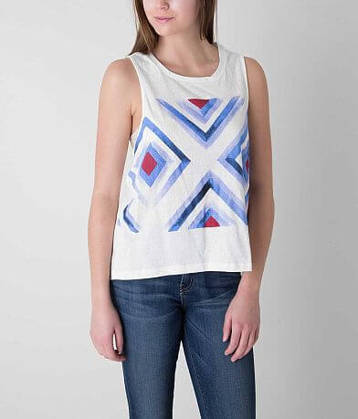 Roxy Four Corners Tank Top