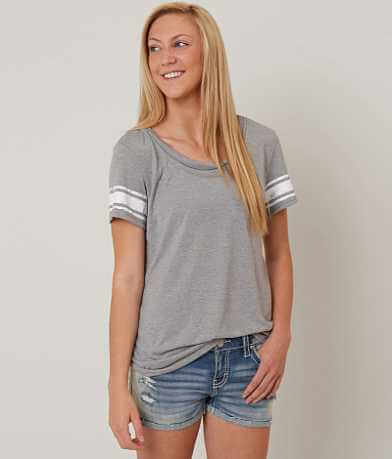 BKE core Heathered T-Shirt
