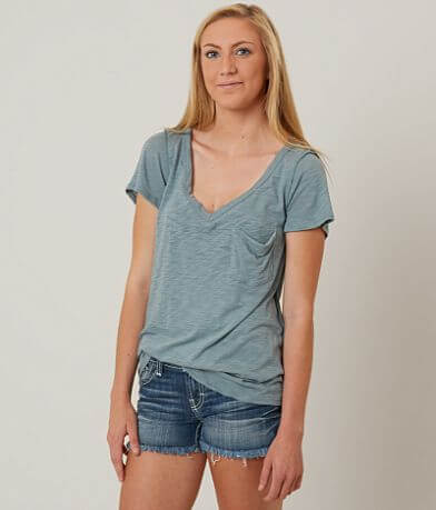 BKE core V-Neck Top