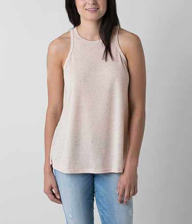 BKE core Ribbed Tank Top