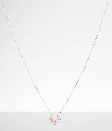 BKE Dainty Necklace