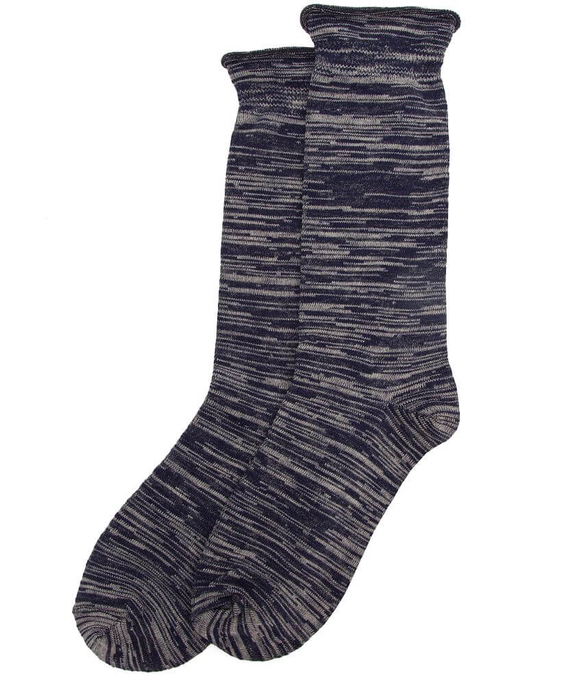 K. Bell Space Dyed Socks front view