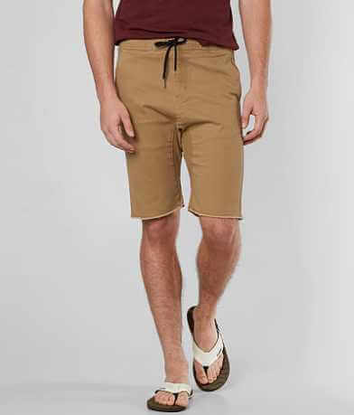 Chor Chino Jogger Stretch Short