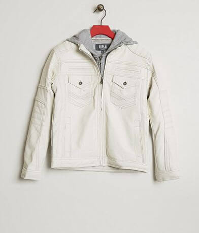 Boys - BKE Ziek Jacket