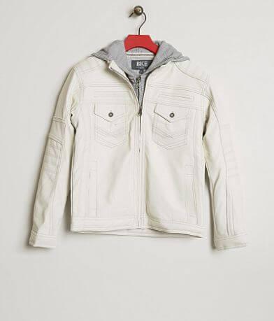 Boys - BKE Ziek Jacket