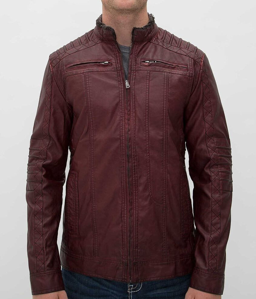 BKE River Jacket front view