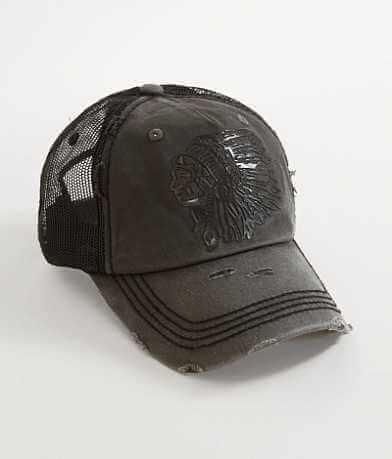 BKE Chief Trucker Hat