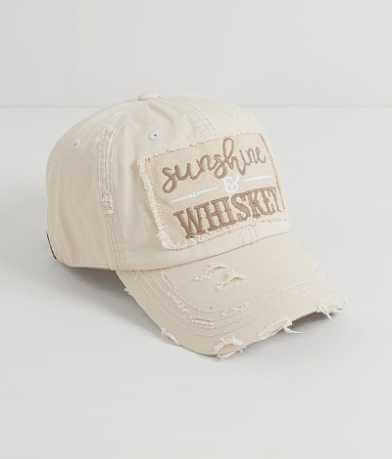 Sunshine &#38 Whiskey Hat