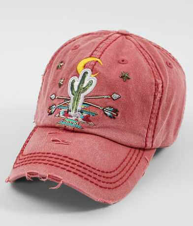 KBETHOS Wild One Baseball Hat