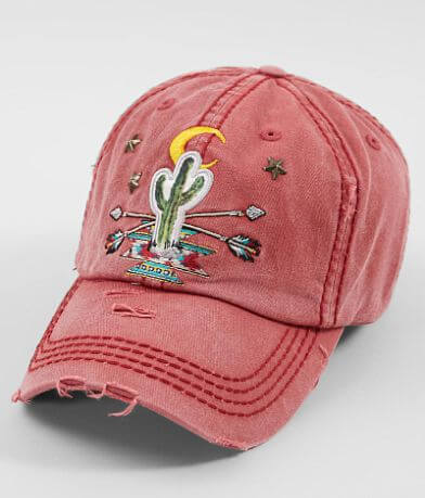 KBETHOS Wild One Baseball Hat