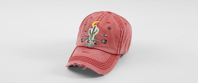 KBETHOS Wild One Baseball Hat front view