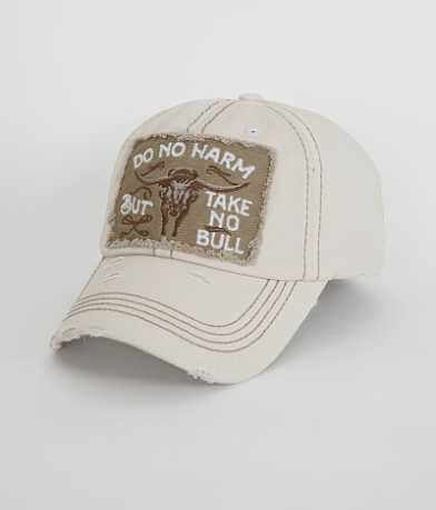 Junk Gypsy Do No Harm Hat
