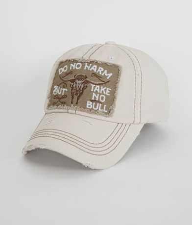 Junk Gypsy Do No Harm Hat