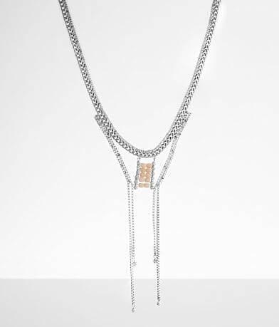 BKE Statement Chain Necklace