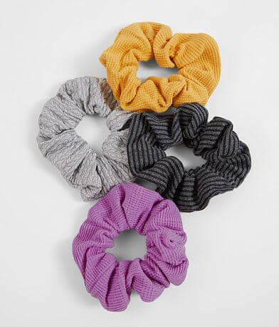 BKE 4 Pack Hair Scrunchies