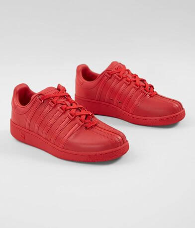 K-Swiss Classic Leather Shoe