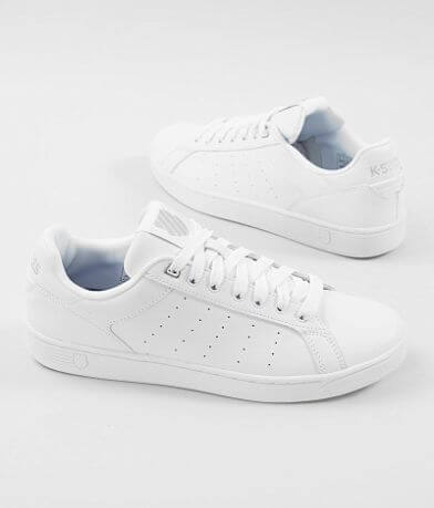 K-Swiss Clean Court Leather Shoe